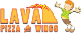Lava Pizza & Wings