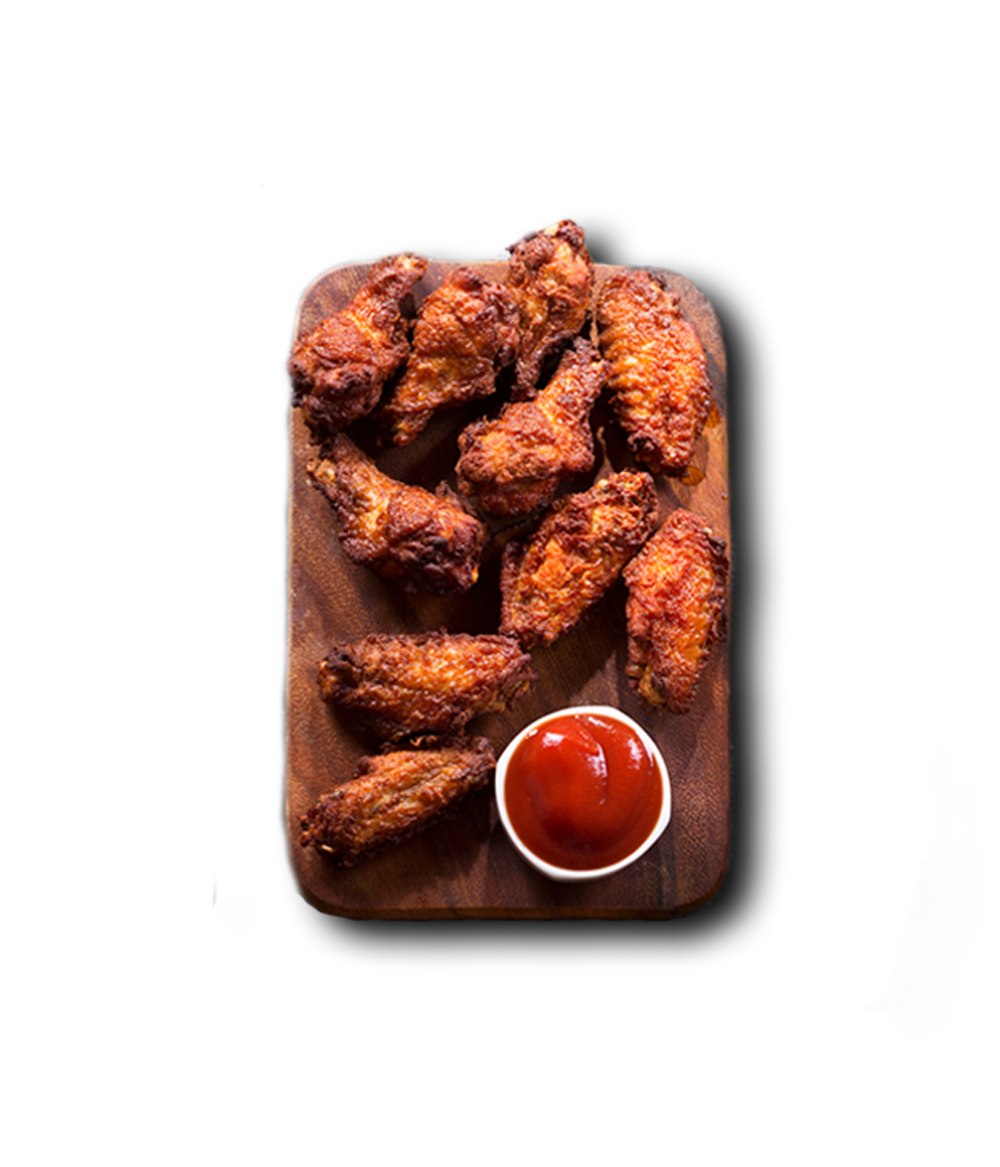 lava pizza Lava Pizza chicken wings png